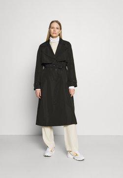 Esprit Collection - Trenchcoat - black