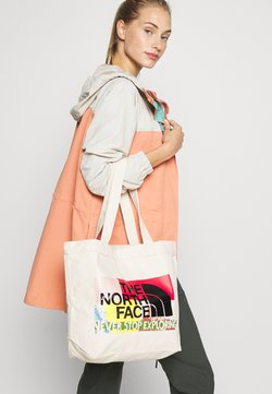 The North Face - TOTE - Sports bag - lula print