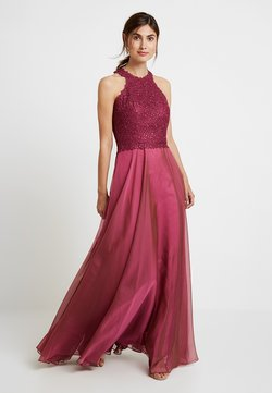 Luxuar Fashion - Vestido de fiesta - himbeer