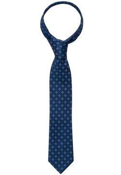 Eterna - Krawatte - marine/blau