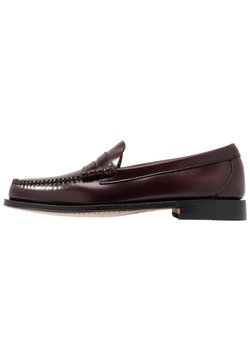 G. H. Bass & Co. - WEEJUN LARSON PENNY HERITAGE - Business-Slipper - wine