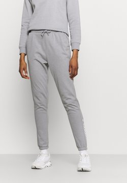Columbia - LOGO™ FRENCH TERRY JOGGER - Jogginghose - monument heather