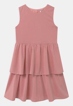 Chi Chi Girls - Jerseykleid - pink