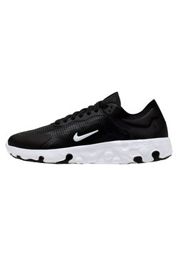 Nike Performance - EXPLORE LUCENT - Sneaker low - black