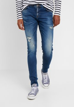 LTB - SMARTY - Slim fit jeans - smokey wash