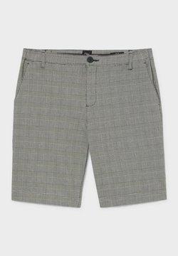 C&A - Shorts - light grey melange