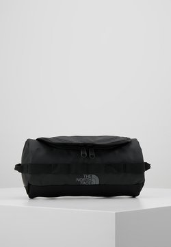 The North Face - TRAVEL CANISTER - Toilettas - black