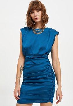 DeFacto - Cocktailkleid/festliches Kleid - blue
