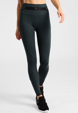 Daquïni - Legging - green