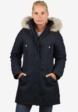Vero Moda - PATRICE - Płaszcz zimowy - night sky