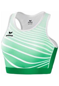Erima - BRA DAMEN - Sport BH - green