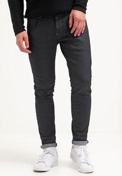 G-Star - REVEND - Jeans Skinny Fit - black pintt stretch denim