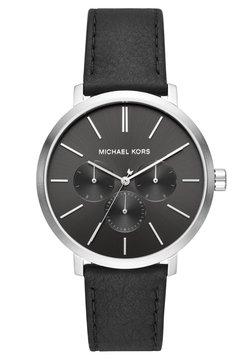 Michael Kors - BLAKE GIFT SET - Montre - black