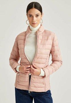 DeFacto - Winterjacke - pink