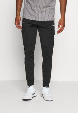 Kings Will Dream - AVELL PANT - Jogginghose - black