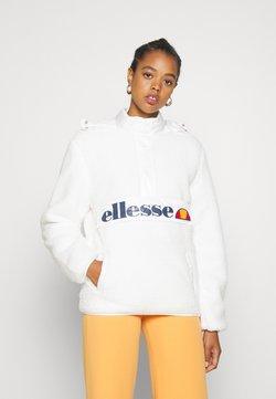 Ellesse - FLITT - Winterjacke - white