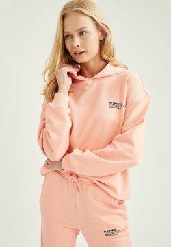DeFacto - Huppari - pink