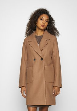 b.young - CONELIA COAT - Classic coat - golden sand