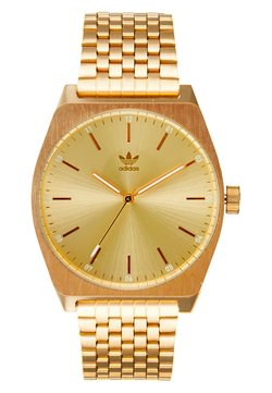 Adidas Timing - PROCESS_M1 - Orologio - all gold-coloured