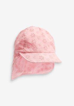 Next - LEGIONNAIRE'S - Hut - pink