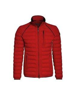 Wellensteyn - Winterjacke - red