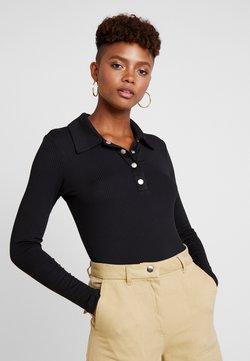 Glamorous - Poloshirt - black