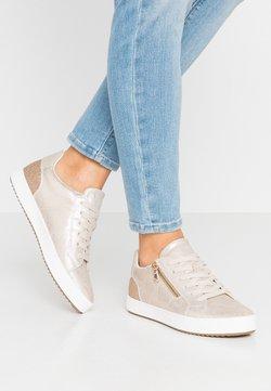 Geox - BLOMIEE - Sneaker low - light gold