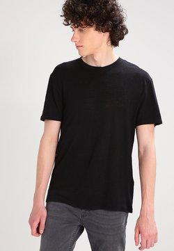 Skjorte med kinakrage Grønn Str. 42 56 Zizzi.no