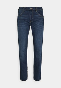 edc by Esprit - Straight leg jeans - blue dark wash