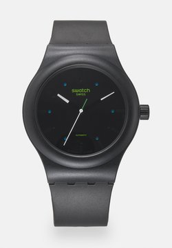Swatch - AM51 - Rannekello - black