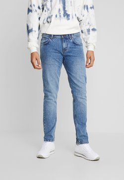 Shine Original - HARBOR - Slim fit jeans - blue denim