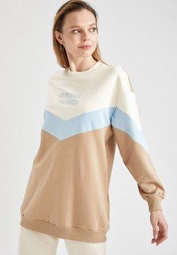 DeFacto - Bluza - beige