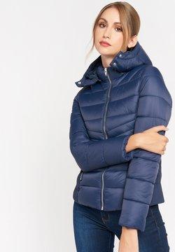 LolaLiza - Winterjas - navy blue