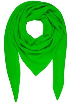 cashmere stories - Schal - spring green