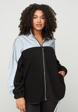 Active by Zizzi - Veste polaire - black
