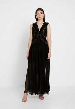 Thurley - FAITHFUL MAXI DRESS - Occasion wear - black