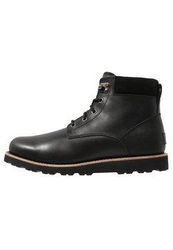 UGG - SETON - Snowboot/Winterstiefel - black