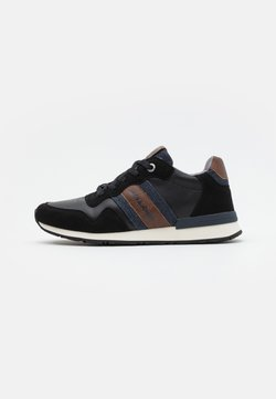Jack & Jones - JFWSTELLAR CASUAL - Sneaker low - anthracite