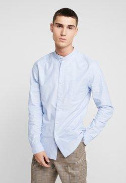 Topman - OXFORD - Camicia - blue