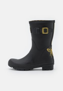 Tom Joule - WELLY - Kumisaappaat - gold