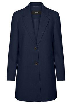 Vero Moda - VMDAFNELISA - Manteau classique - navy blazer