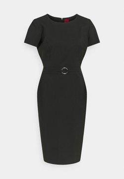 HUGO - KILINA - Vestido ligero - black