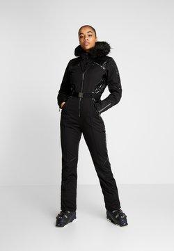 Dare 2B - MAXIMUM SKI SUIT - Snow pants - black