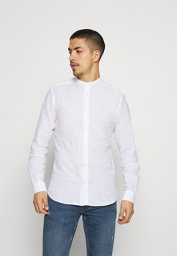 Only & Sons - ONSCAIDEN SOLID MAO - Chemise - white