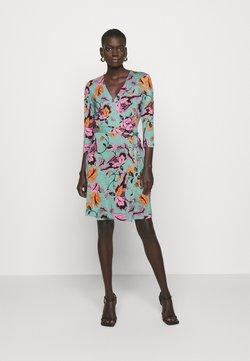 Diane von Furstenberg - NEW JULIAN TWO - Jerseykleid - medium green