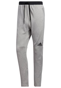 adidas Performance - UP CITY FLEECE - Jogginghose - grau (231)