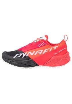 Dynafit - ULTRA 100 - Zapatillas de trail running - fluo pink/black