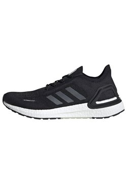 adidas Performance - ULTRABOOST SUMMER.RDY SHOES - Laufschuh Neutral - black