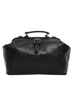 Gusti Leder - Handtasche - schwarz