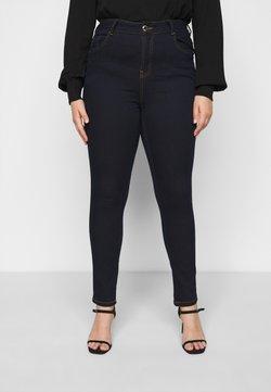 Evans - REGULAR INDIGO  - Jeans Skinny Fit - indigo